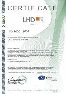 LHD_Group_Certification_ISO_14001